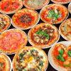 こだわりピザや窯焼きピザが食べ放題!?人気のピザの食べ放題5選!のサムネイル画像