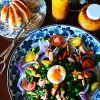 栄養おいしく食べ放題!温野菜を使った栄養満点レシピまとめのサムネイル画像