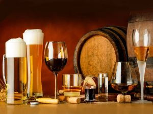 お酒によってカロリーって違うの?よく飲むお酒のカロリーまとめのサムネイル画像