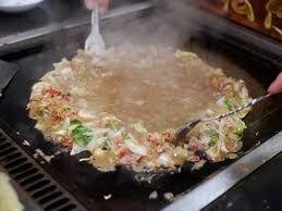 大阪でもんじゃ焼きを食べよう!!あの香ばしい香りを求めてのサムネイル画像