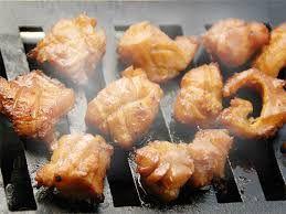 おいしい〜ホルモン、牛ミノ!焼肉&一品料理で牛ミノを味わおう!のサムネイル画像