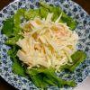 じゃがいもをサラダで食べる、とっておきのレシピをご紹介!のサムネイル画像
