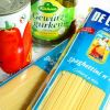 フレッシュなトマト缶を使って美味しいパスタ料理を作ろう!のサムネイル画像