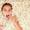 子供から大人まで大好きポップコーン♡その驚くべきカロリーとは!?のサムネイル画像