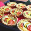みんな大好き!パーティーで人気のキッシュ♪おいしいレシピ4選のサムネイル画像