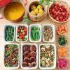作り置きしておけば朝ラクちん!お弁当にぴったり作り置きレシピのサムネイル画像