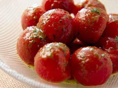 低カロリーで可愛らしいミニトマトを、料理に使ってみませんか?|Taspy[ていすぴ〜]