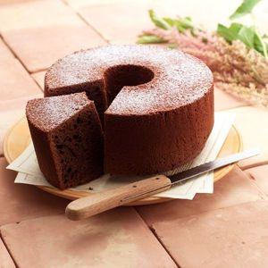 プレゼントにぴったり♡シフォンケーキのおすすめラッピング術♪の画像