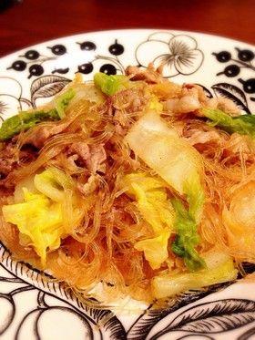 余った白菜でもう一品!お弁当のおかずにもおすすめのレシピ6選の画像