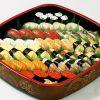 ちょっと贅沢にお家で食べたい!全国展開のお寿司の出前5選!のサムネイル画像