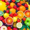 ビタミンCや食物繊維がたっぷり!美味しい果物パワーを教えます♪のサムネイル画像