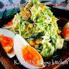キャベツと卵で簡単で美味しい料理!皆満足おすすめレシピ集のサムネイル画像