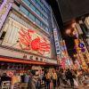 大阪で味わいたいっ♡大阪でおすすめのランチバイキングスポットのサムネイル画像