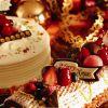 待ちきれない特別ケーキ!お取り寄せしたいクリスマスケーキ特集!のサムネイル画像