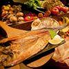 道東の港町・釧路は新鮮な海鮮がいっぱい!海鮮を食べるなら炉端焼でのサムネイル画像