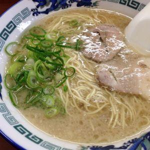 とんこつラーメンの本場福岡県久留米市のおすすめ久留米ラーメン♪のサムネイル画像