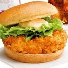食べたい!ケンタッキーフライドチキンのモーニングメニュー♪のサムネイル画像