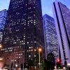 家系に代表されるとんこつ醤油など西新宿はラーメン屋さんが?のサムネイル画像
