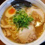 日本一暑い町!岐阜県多治見市のおいしいラーメン屋さんをご紹介♪のサムネイル画像