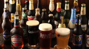 池袋でビールを楽しもう!クラフトビールからビアガーデンまで!のサムネイル画像