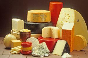 美味しいチーズでカルシウム補給*ナチュラルチーズの種類・一覧のサムネイル画像