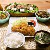 コロッケの副菜に何を作ろう?手早く作れるおすすめレシピをご紹介♪のサムネイル画像