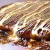 池田 ランチでお好み焼オンパレード!お腹にも懐にも優しい日本万歳1のサムネイル画像